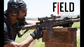 The Fundamentals of Gunfighting. Buck Doyle, Field Notes Ep. 47