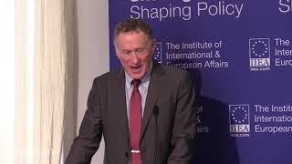 Michael Beary - Ireland's Role in Peacekeeping