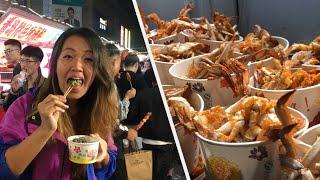 The Ultimate Chinese Street Food Tour