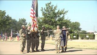 'ISIS is pure evil:' Fort Hood soldiers returning to Middle East to support fight