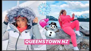 QUEENSTOWN NZ VLOG