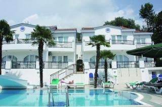 Недорогие хорошие отели Европы