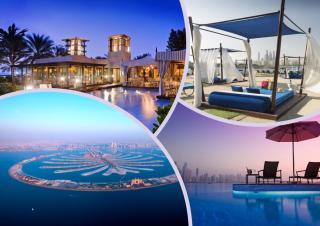Обзор отелей со всего мира