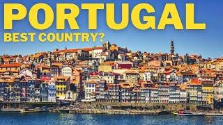 17 Reasons Why Portugal Is The Best Country In Europe