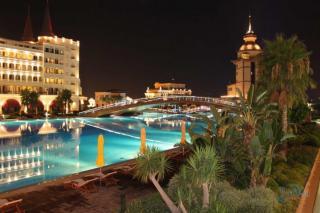 Недорогие отели Турции