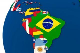 Путешествия в Южную Америку