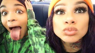 DAY IN THE LIFE | ME AND MY CRAZY GIRLFRIEND